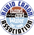 Rubio Cañon Land & Water Association